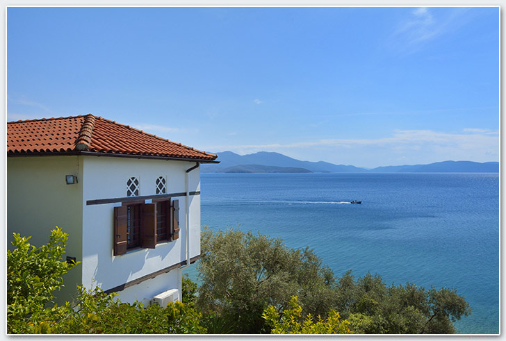 Diplomats Holidays - Pelion Greece