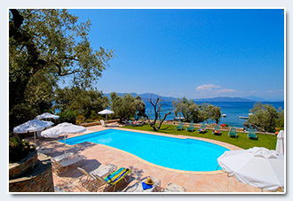 Diplomats Holidays 2 - Pelion Greece
