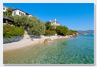 Diplomats Holidays 3 - Pelion Greece