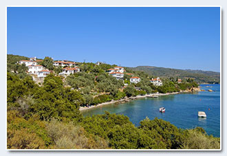 Diplomats Holidays 5 - Pelion Greece